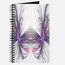 Abstarct Butterfly Journal