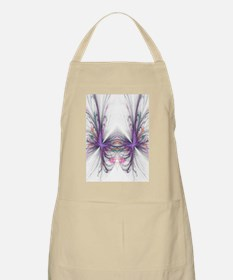 Abstarct Butterfly Apron