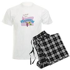 Greetings Pajamas