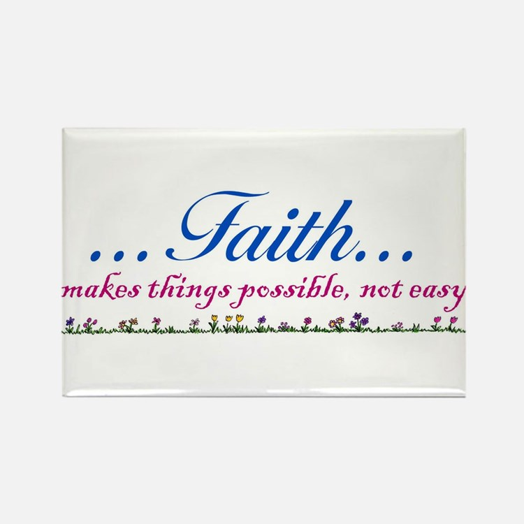 ...Faith... Magnet