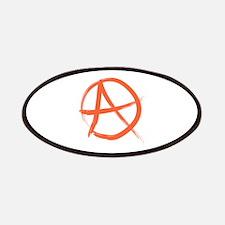 Anarchy Symbo Patch