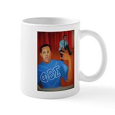 Steppin' Mug