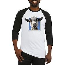 Pygmy Goat Baseball Jersey