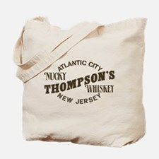 Nucky Thompson's Whiskey Tote Bag