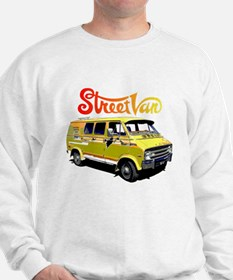Dodge StreetVan Jumper