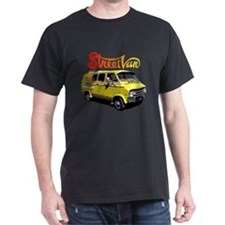 Dodge StreetVan T-Shirt