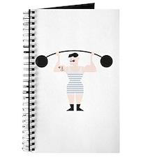 Strong Man Journal
