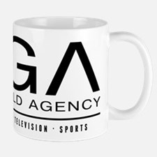 MGA Talent Agency Entourage Mugs