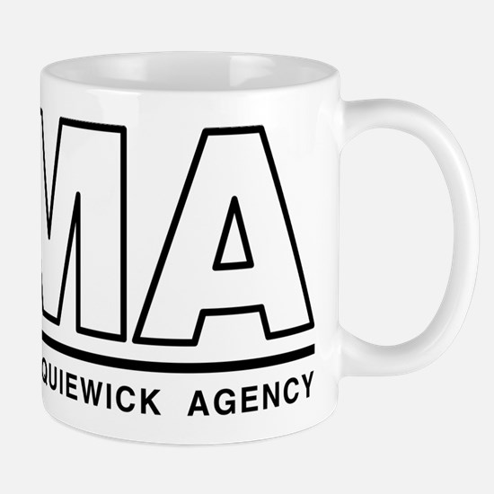 TMA Talent Agency Entourage Mugs