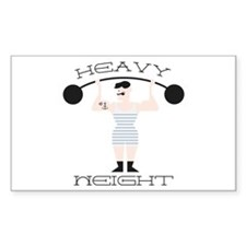 Heavy Neight Decal