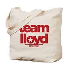 Entourage Team Lloyd Tote Bag