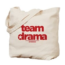 Entourage Team Drama Tote Bag