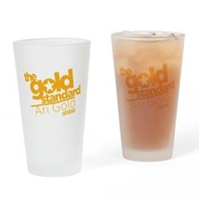 Entourage Ari The Gold Standard Drinking Glass