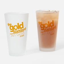 Entourage Ari The Gold Standard Drinking Glass