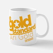 Entourage Ari The Gold Standard Mugs