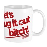 Entourage Small Mugs (11 oz)
