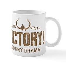 Victory Viking Quest Mugs