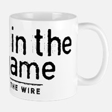 All In The Game The Wire Mugs
