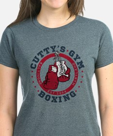 Cutty's Gym The Wire T-Shirt