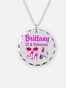 35TH PRIMA DONNA Necklace