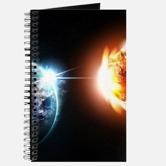 Earth And Asteroid Journal