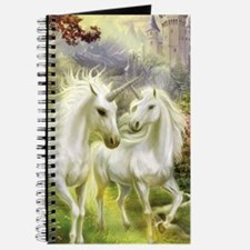 Fantasy Unicorns Journal