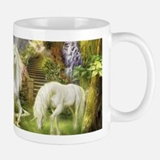 Fantasy Unicorns Mugs