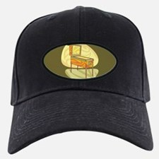 Pinball Baseball Hat