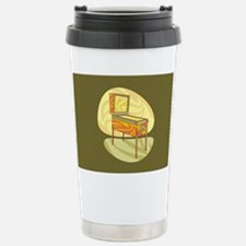 Pinball Travel Mug