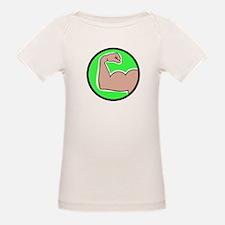 Bicep Curl T-Shirt
