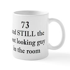 73 still best looking 2 Mugs