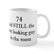 74 still best looking 2 Mugs