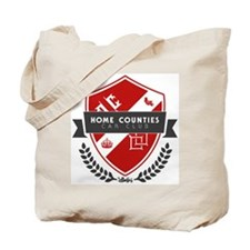 Home Counties Car Club Logo Tote Bag