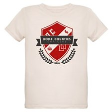 Home Counties Car Club Logo T-Shirt
