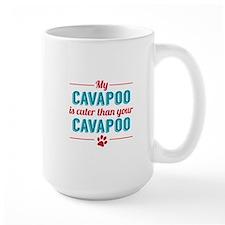 Cuter Cavapoo Mugs