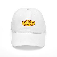 FRYBREAD POWER Baseball Cap