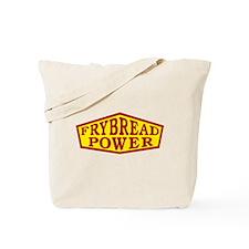 FRYBREAD POWER Tote Bag