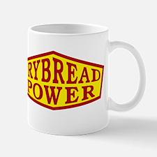FRYBREAD POWER Mugs