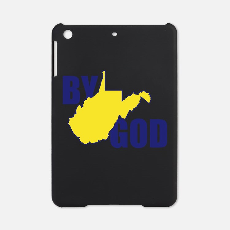 West By God Virginia iPad Mini Case