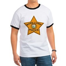 Band Camp Police T