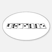 Braille Decal