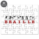 Braille Puzzles