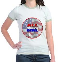 All American Girl T