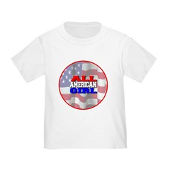All American Girl T
