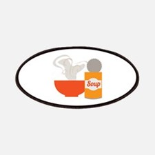 Soup Can Patch