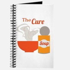 The Cure Journal