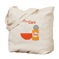 The Cure Tote Bag