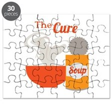 The Cure Puzzle