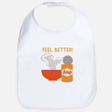 Feel Better Bib
