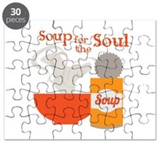 For The Soul Puzzle